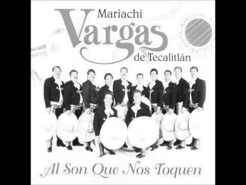 Como han pasado los años-Mariachi Vargas de Tecalitlan