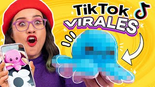 PULPITO REVERSIBLE VIRAL DE TIKTOK 🤩  Recreando Tik toks virales 😱  Craftingeek