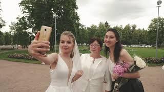 Свадьба Елена и Иван