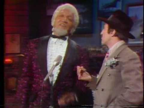 Redd Foxx as Dr. Sausage 1978 TV comedy