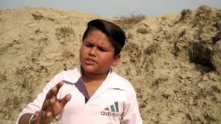 Ja bekadra by Haricharanpreet singh voice of punjab 2017chotta champ