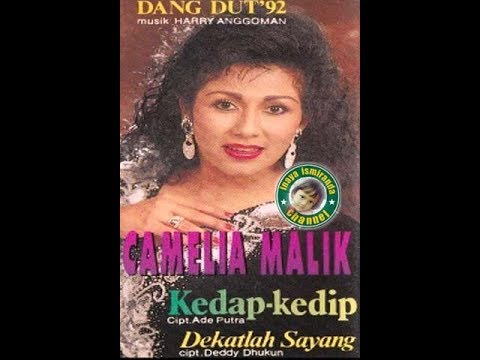 Camelia Malik ~ pura pura