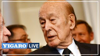 🔴 Mort de Valéry Giscard d'Estaing : retour sur la vie de l'ancien président de la République