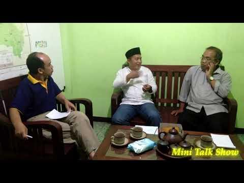Mini Talk Show Mengurai Polemik Pembangunan Pasar Induk Wonosobo