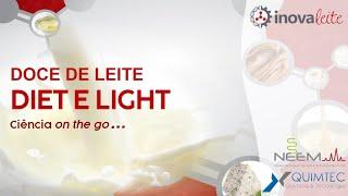 Diet e light - Ciência on the go...