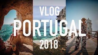 VLOG PORTUGAL 2018 | dicas de lugares e preços em Lisboa e Algarve!