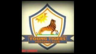young tigers bandung