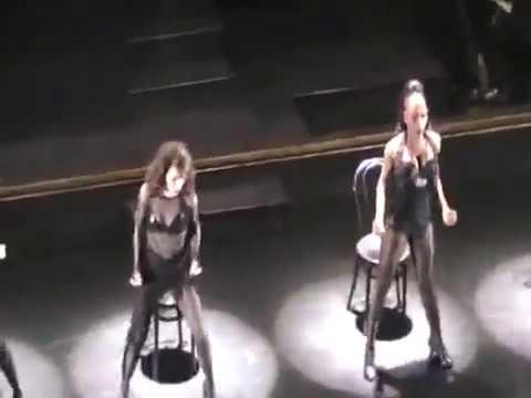 Chicago (2007) Broadway