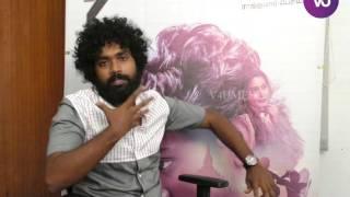 Comedian Actor Daniel Annie Pope Interview   Rangoon Movie