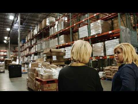 Kelly Clarkson's Miracle on Broadway - Second Harvest Food Bank
