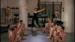 Jane Russell en Los caballeros las prefieren rubias