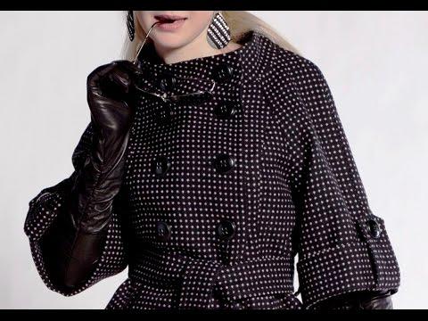Смотреть Пальто Из Драпа Женское Фото - Драповое Пальто Зимнее Женское Фото