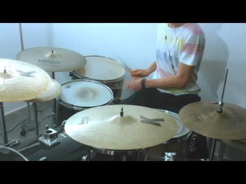 Last Night -The Vamps- Drum Cover