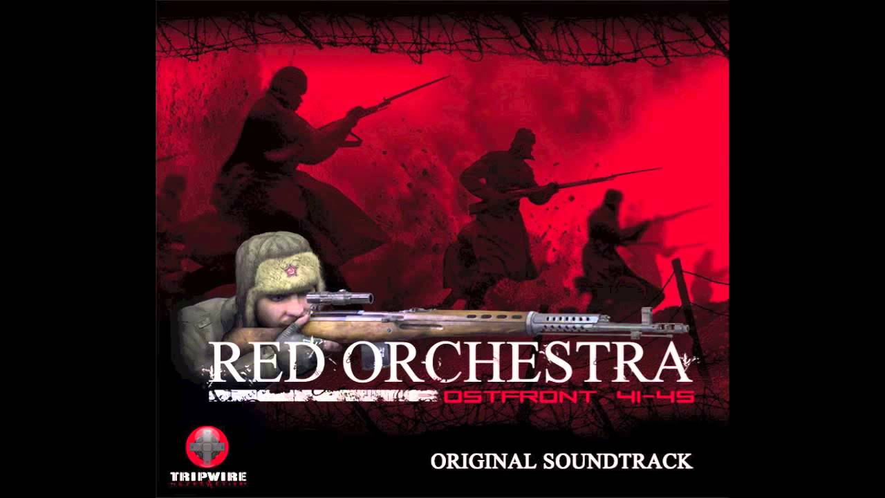 Red Orchestra Ostfront 41-45 [PC] (Ingles) [Mega - Mediafire]