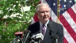 ԱՄՆ ը խստացնում է ներգաղթի մասին օրենսդրությունը