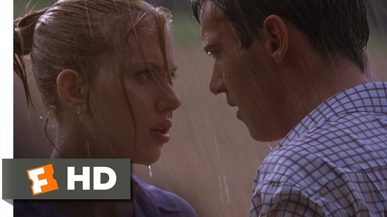 Kiss in the Rain   Match Point  5 8  Movie CLIP  2005  HD   YouTube