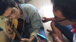 Một trái tim một tình yêu - Thai cover