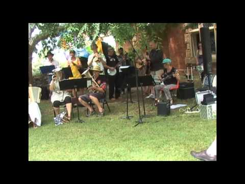 Curious Rendition Orchestra - Baraat