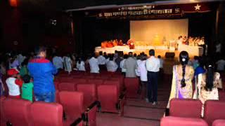 pradna pratishthan dhammparishad