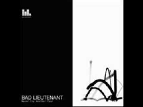 Bad Lieutenant Summer Days