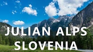 Julian Alps 4K