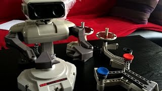 Robot ROB - rozpakowanie | Thx, MacLife.pl