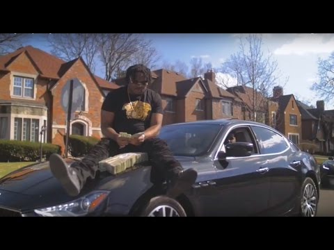 Tee Grizzley - No Effort [Official Music Video]