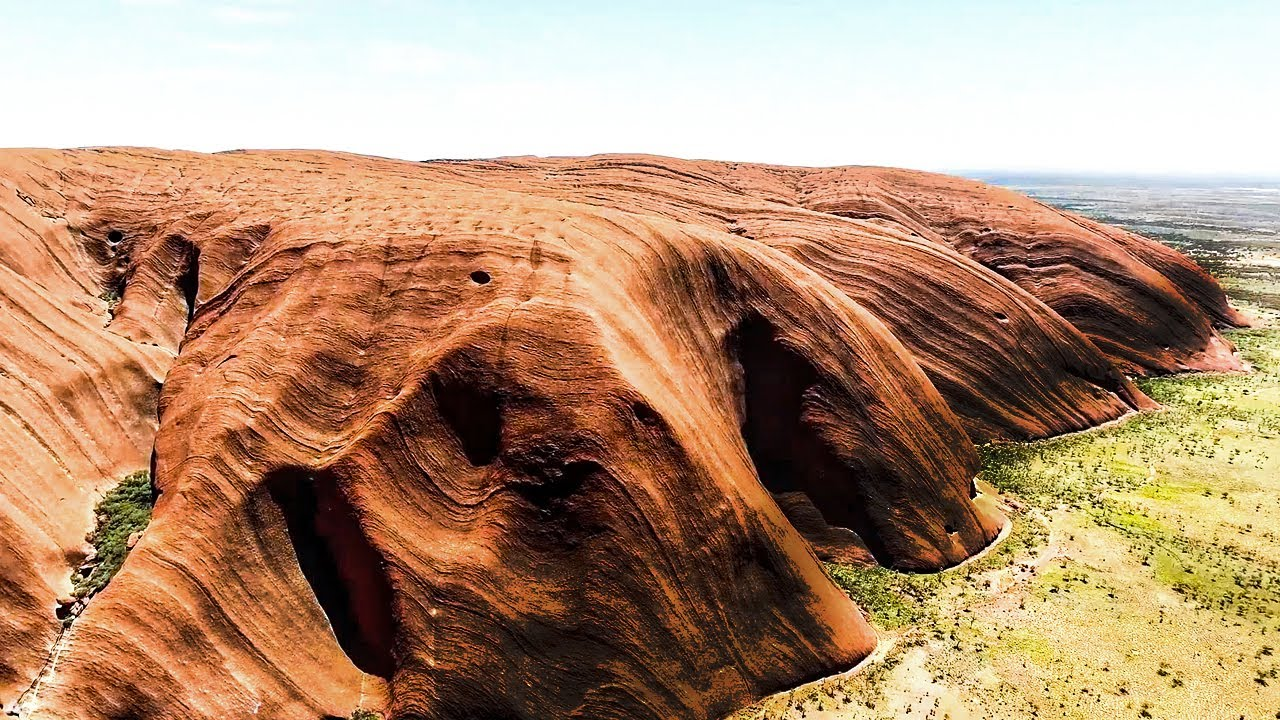 15 Impressive Natural Landmarks
