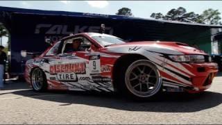 video thumbnail of Behind the Smoke Ep 6: Waffle House - Dai Yoshihara Formula Drift 2011 Season