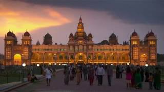 BBC's Great Indian Railway Journeys from Mysore to Chennai Part 3 of 4