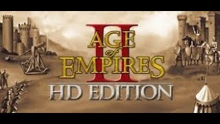 Age of Empires 2 HD - Game L1VE [ 2 ]