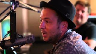 Baixar Ryan Tedder on The Bert Show full interview