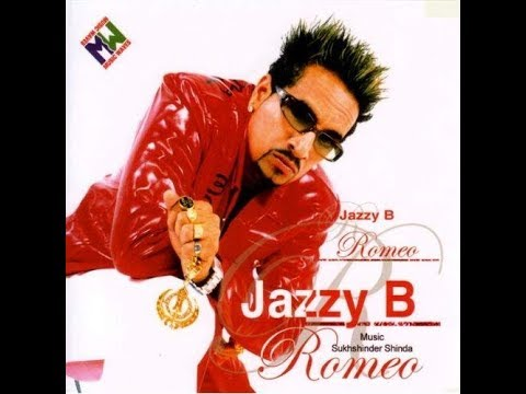 Jazzy B Feat. Apache Indian   Dil Lutiya  Music Waves Official Video