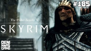 The Elder Scrolls V: Skyrim Special Edition - Прохождение #185: Фалбтарз