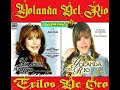 YOLANDA DEL RIO GRANDES EXITOS DE ORO (DJ FRANKLINFOX)