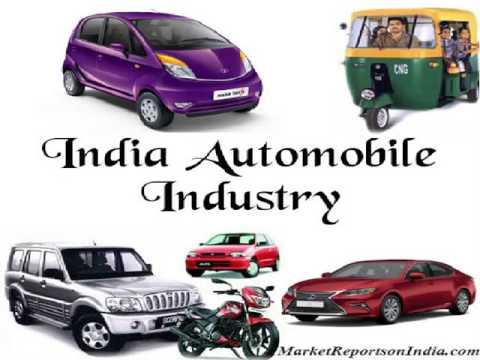 India Automobile Industry