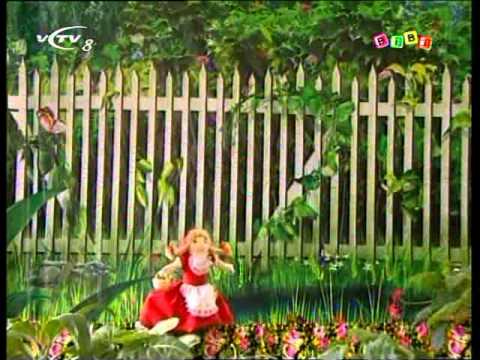 Múa rối - Cô bé quàng khăn đỏ