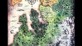 Minecraft Demigods: Draw Your Treatys