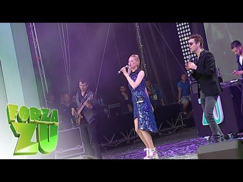Sandra N & Adrian Sina - Ma dor ochii, ma dor (Live la Forza ZU 2016)