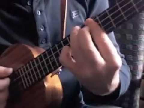 Deutsche Nationalhymne - Deutschlandlied - Arrangement für Ukulele