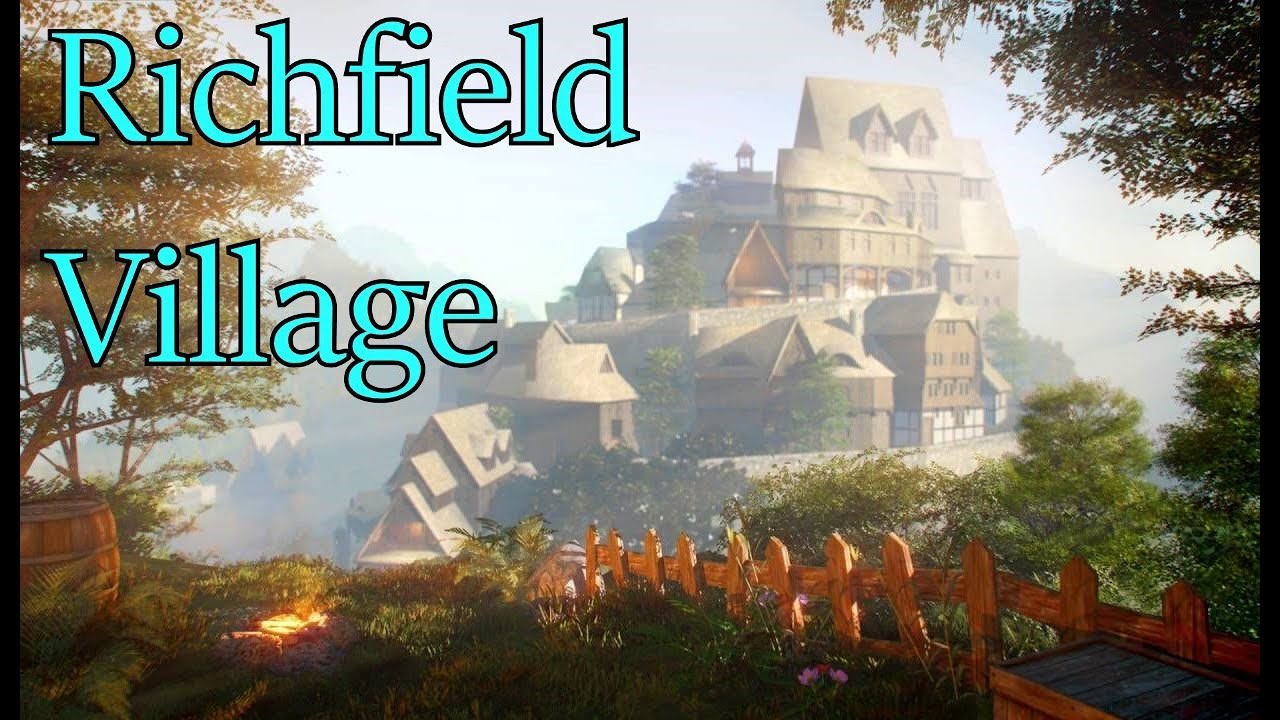 Download Average Mount and Blade Village - Persistent Plebs 9