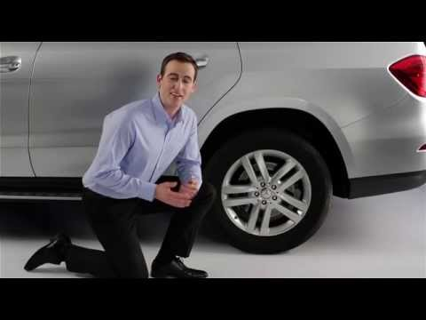 Tire Pressure Monitoring System -- Mercedes-Benz USA Owners Support