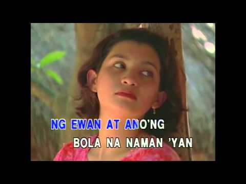 Ewan - Apo Hiking Society (Karaoke Cover)