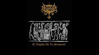 """Edipus """"El Legado de la Serpiente"""""""