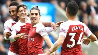 Download Only Arsenal Can Score All These in Just 1 Year Mp3 and Videos
