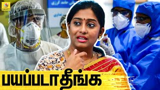 Psychologist Doctor Abilasha Advices People not to Panic | Lockdown Days | WHO