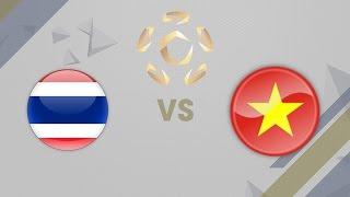 [01.04.2017] Thailand A vs VietNam [The Intercontinentals 2017]