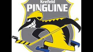 Krefeld Pinguine Torhymne 2010/2011