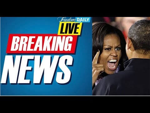 BREAKING! OBAMA'S NAME DROPPED IN GROPING SCANDAL! WHAT HE DID WAS SICK!