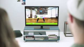 Your Shape Fitness Evolved 2013 | Nintendo Wii U